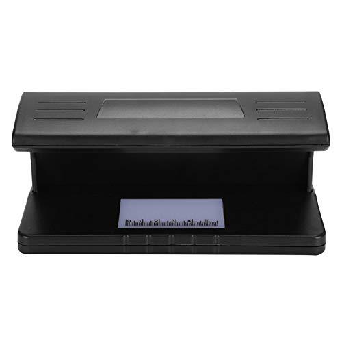 Detector de dinero ultravioleta, detector de dinero ultravioleta con balanza, máquina portátil, comprobador de billetes falsos