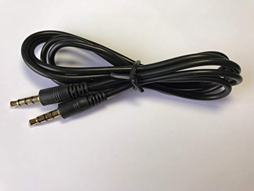 Philips PET719 draagbare dvd-speler AV-scherm kabel met snoer