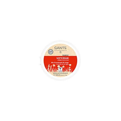 Sante Feuchtigkeitscreme Granatapfel und Feige 150 ml