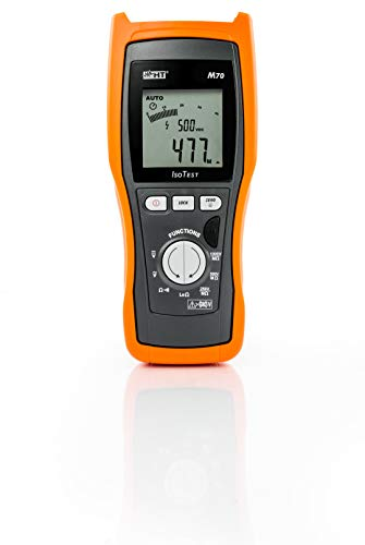 HT-Instruments M70 Multímetro