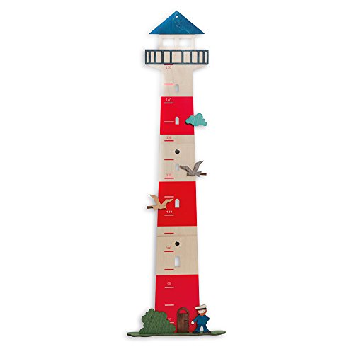 Olli Olbot 35271 Growth Chart Lighthouse