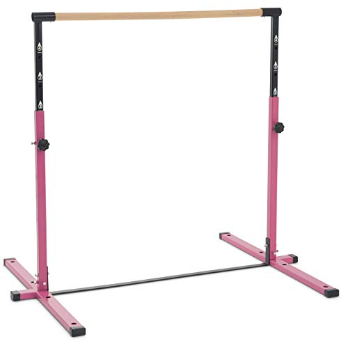 Joom Beem Horizontal Bar Gen 3 Adjustable (3'-5') Horizontal Bar