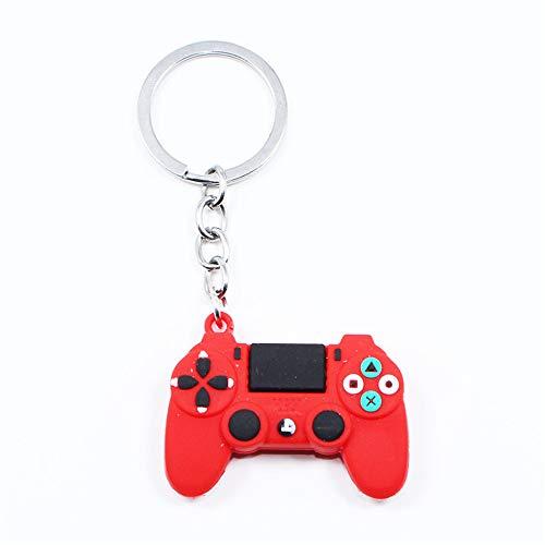Jilibaba Schlüsselanhänger mit Gamepad für Männer, Ehemann, Freund, Sohn, Vater, Geschenk, 1 Stück