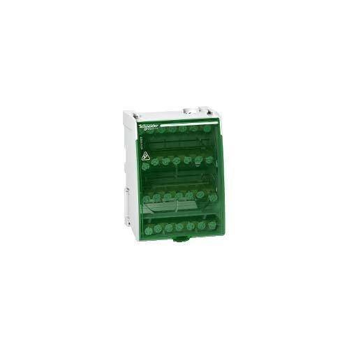 Schneider LGY410028 Verteiler Linergy DS 100A 4polig