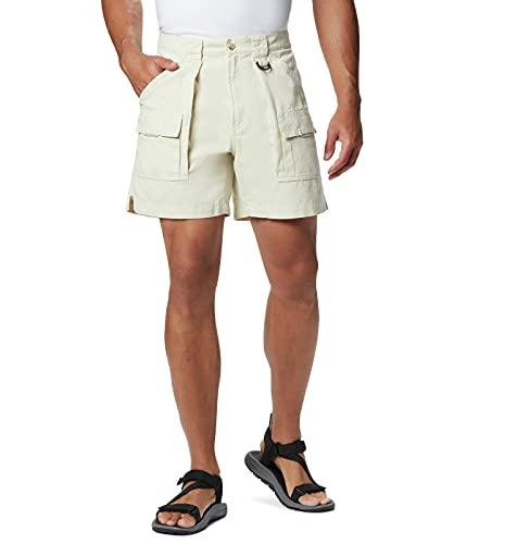 Columbia Men's Brewha II Short, Stone, L x 7' Inseam
