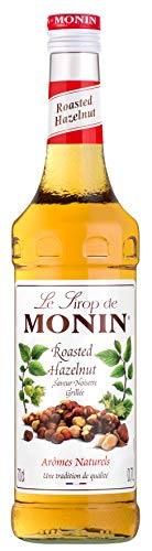 Sirope Monin Avellana Tostada 70 Cl
