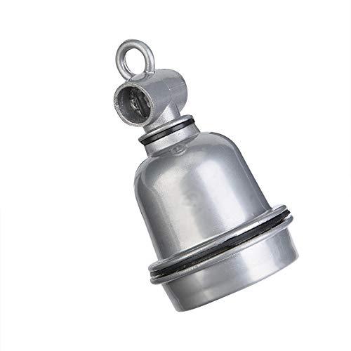 HEEPDD houder voor Reptil-lamp, fitting van keramiek, zender voor hoge temperatuur, fitting E27, lampvoet voor gevogelte, brood