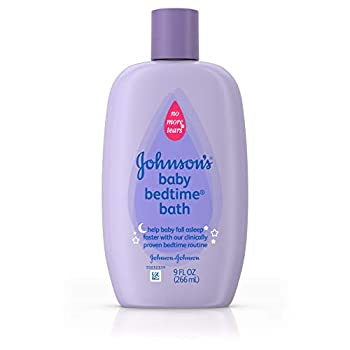 Johnson s Baby Bedtime Bath- 9 oz