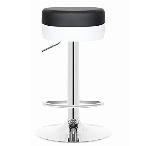 OSALADI vrijetijdsstoel stoelen kruk barstoel omhoog draaien modern eenvoudige bureaustoel hoge kruk barkruk mobiele telefoon winkel kruk