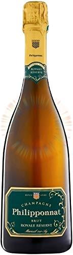 Champagne Royal Reserve - 3 lt. - Philipponnat Champagne