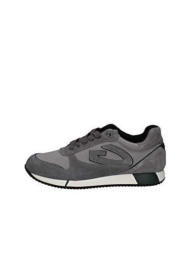Alberto Guardiani AGM003508 Sneakers Uomo Grigio 45
