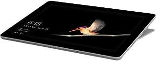 Microsoft Surface GO Tablet- Intel Pentium 4415Y, 10-Inch Touch, 128GB, 8GB, Silver