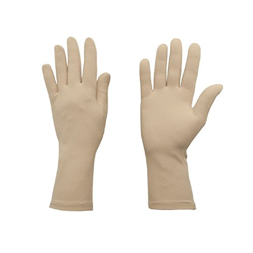 Foxgloves Original Gloves (Sahara, Medium)