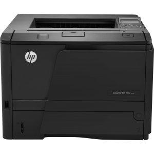 Best Deals! HEWLETT PACKARD - LASER JETS HP LaserJet Pro 400 M401N Laser Printer - Monochrome - 1200...