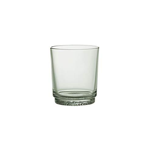 Villeroy & Boch 11-3697-8146 It'S My Match Vaso De Agua, 2 Piezas, Óptimo Juego De Vasos De Cristal, Apto Para Lavavajillas, 380Ml, Transparente