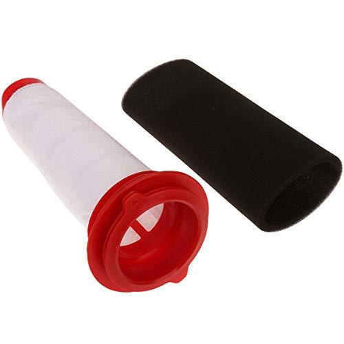 RanDal Hoover Foam & Microsan Stick Filter Tool Für Bosch Athlet Akku-Vakuumreiniger