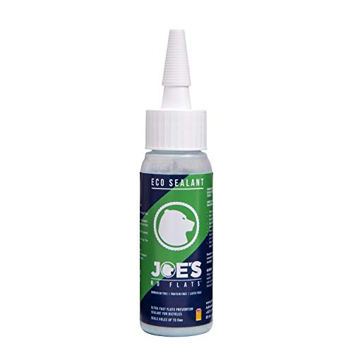 Joe's Sellante Liquido Antipinchazo, Unisex, Blanco, 125 ml