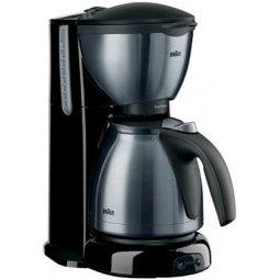 Braun KF 610 Sommelier Kaffeemaschine