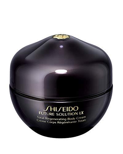 SHISEIDO FUTURE SOLUTION LX 200 ml crema corpo rigenerante nutriente