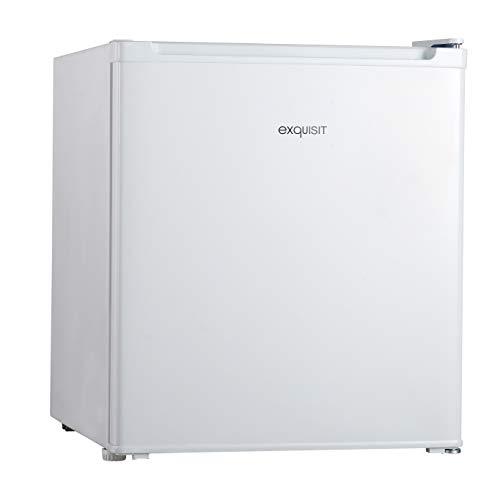 Exquisit KB 44-4 A++ Mini-Kühlschrank/weiß/EEK: A++ / 44 Liter