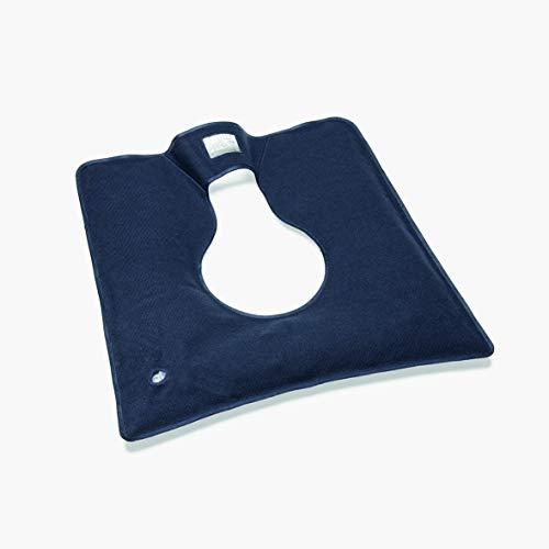 Bort, Codyn Sitzkissen, Blau, 1 stück