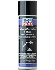 Liqui Moly 4086 Aerosol Protector para Soldadura, 500 ml