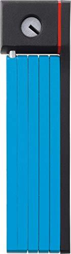 ABUS 5700 Ugrip Bordo Faltschloss, Blue, 11283