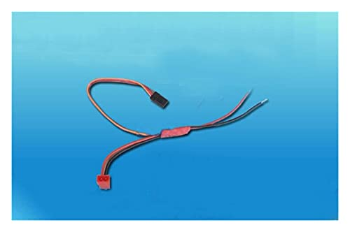 VSLIFE Ajuste 1 UNID M-I-CRO Control DE Control Remoto CONTRODUCCIÓN Controlador LED LED Light S//T-Pare Piezas para R-C M-I-NI Q / U / A / D / EU / U / A / D / Barco / Accesorios para la embarcació