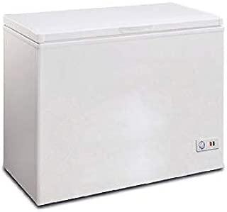 Congelador horizontal Dual System A+ 300 L INFINITON CH-302DC ...
