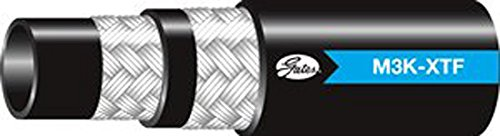 Gates 171-1004-3002 Synthetic Rubber Global 1 SAE Max 77% OFF Hose Mega3000 Limited price