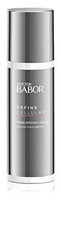 BABOR REFINE CELLULAR Rebalancing Liquid, ausgleichendes Gesichtswasser,1er Pack (1 x 200 ml)