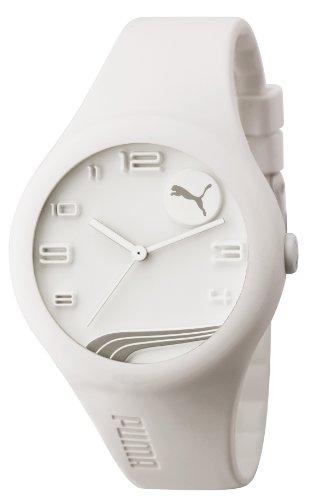Puma PU103001001 Form All White Watch
