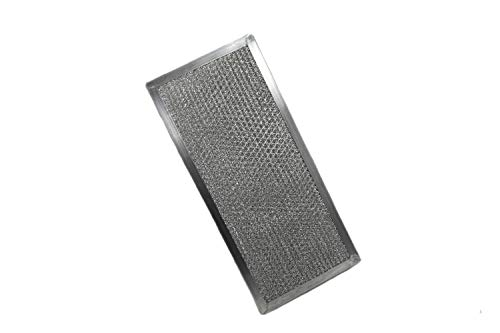 Air Filter Factory Replacement For KitchenAid KHMS2040WSS0 Microwave...