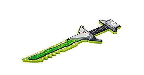 Katana Ninjago Lego Schwert 53cm (853985) Karneval Kostüm Fasching