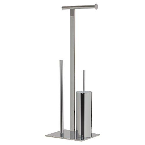 Sealskin Stand WC-Garnitur Bild