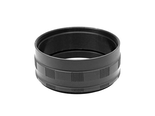 Gadget Place 52mm Diameter Extension Tube / 21mm Long for Nikon ES-1