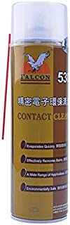 Falcon Board 530 Cleaning Spray for Mobile Phone Maintinance , 550 ml