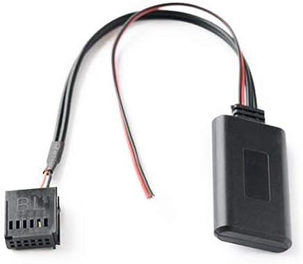 5Pcs 6N3-4 Round Cable Wire Strain Relief Bush Grommet 14mm Diameter Black