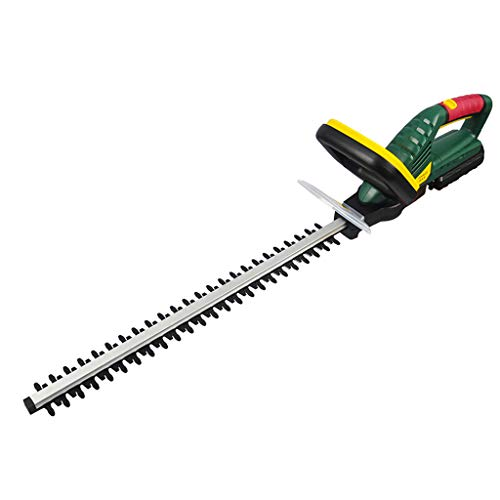 Best Bargain Electric Hedge Cutter, 58 Mm Blade Length, 70 Mm Tooth Opening Electric Hedge Trimmer R...
