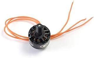 Hopcd Moteur sans balais 1400KV Moteur /électrique RC 1000KV Moteur sans Brosse pour h/élicopt/ère pour quadrirotor RC