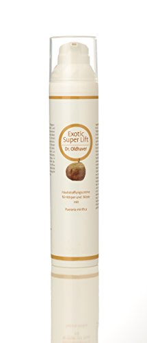 Dr. Oldhaver GmbH -  Dr. Oldhaver Exotic