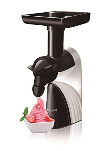 STARLYF Perfect Ice Cream, Eismaschine mit Frucht, sehr einfach zu verwenden, 100 {59c447509c2c817957487d3bd4bdbad854387d801a5a14804a74cf94b68267eb} natürlich, Gluten Free