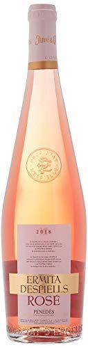 Juvé & Camps D.O Penedes Rosado Vino Ermita D'Espiells Rosé Ecologico, Pinot Noir, 75 cl