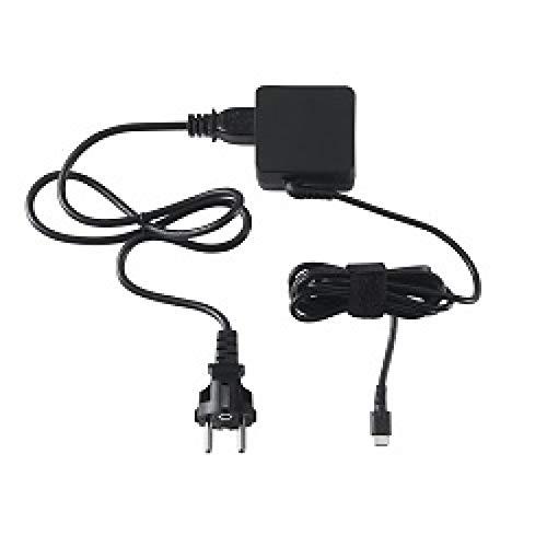 Toshiba TOSHBIA USB Power Adapter Type-C PD3.0, 5V/9V/15V/20V, Ohne Netzkabel (2 Pin)