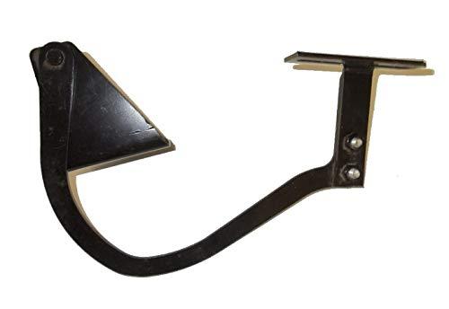 g9060021331Charnière capot avant gauche Casalini M10M12