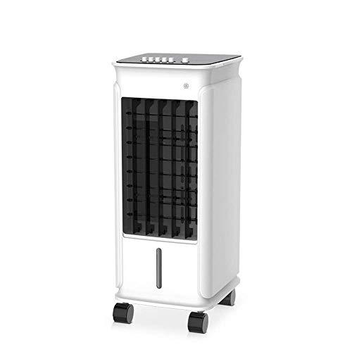 QTCD VENTILATORI Condizionatore d'Aria Portatile Raffreddatore d'Aria a Risparmio energetico per Uso Domestico Raffreddatore d'Aria Piccolo -60W