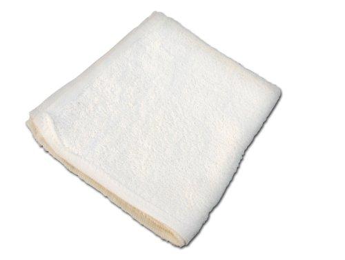 Domena 500350073 Reinigungstücher für Bodenbürste / 2-lagig/Microfaser / 4-er-Verpackung