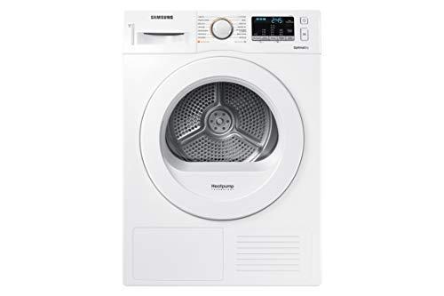 Samsung DV90M5000KW/ET Asciugatrice, 9 kg, Bianco