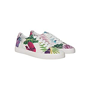 Desigual Shoes (Canvas), Scarpe da Ginnastica Basse Donna