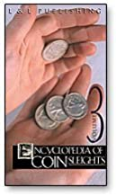 Best encyclopedia of coin sleights Reviews